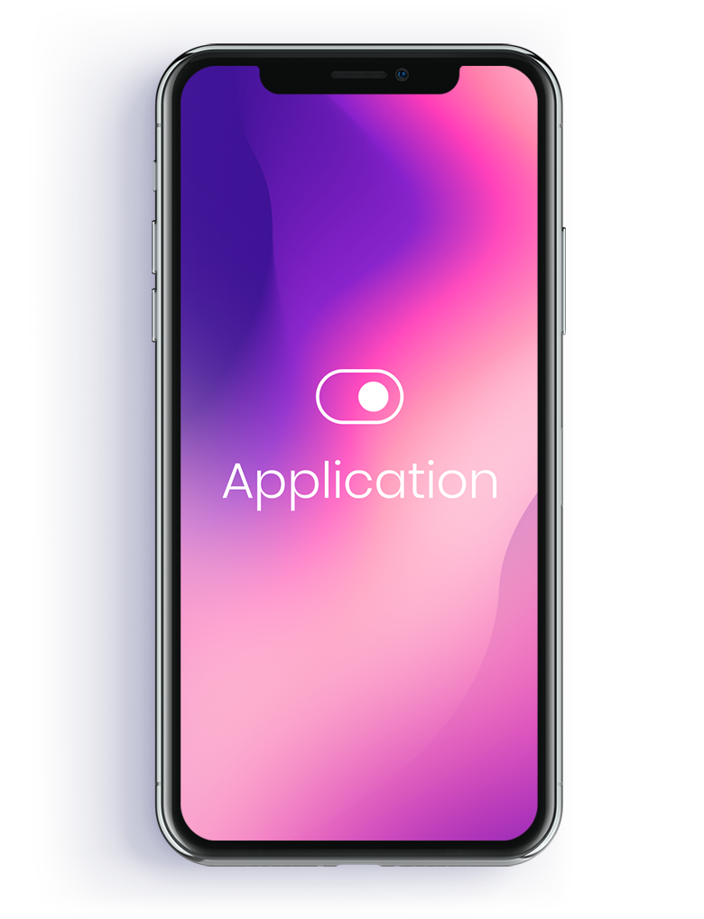 app3 features phone
